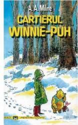 Cartierul Winnie-Puh - A. A. Milne
