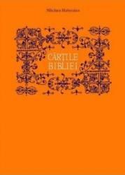 Cartile Bibliei - Nikolaos Matsoukas