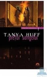 Cartile sangelui 1 Pretul sangelui - Tanya Huff