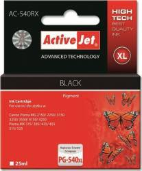 Cartus ActiveJet compatibil Canon PG-540XL 25ml Cartuse Tonere Diverse