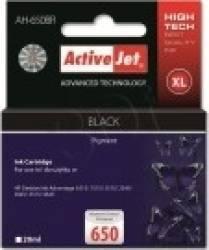 Cartus ActiveJet compatibil HP 650 CZ101AE 20 ml Cartuse Tonere Diverse
