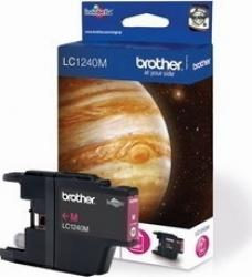Cartus Brother LC1240 Magenta 600 pag Cartuse Tonere Diverse