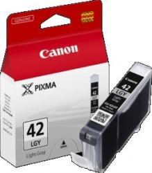 Cartus Canon CLI-42 Light Grey PIXMA PRO 10 PRO100 Cartuse Tonere Diverse