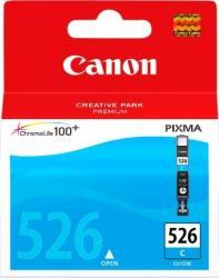Cartus Canon CLI-526 Cyan IP4850 MG5150 5250 6150 8150 Cartuse Tonere Diverse
