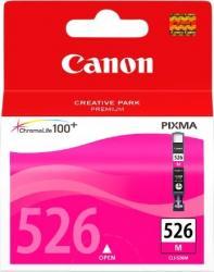 Cartus Canon CLI-526 Magenta IP4850 MG5150 5250 6150 8150 Cartuse Tonere Diverse