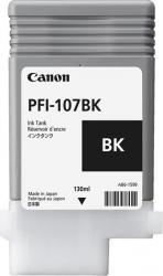 Cartus Canon PFI-107 Negru iPF780 iPF785 130ml Cartuse Tonere Diverse