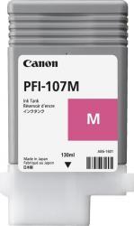 Cartus Canon PFI-107 Magenta iPF780 iPF785 130ml Cartuse Tonere Diverse