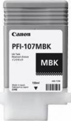 Cartus Canon PFI-107 Negru Mat iPF780 iPF785 130ml Cartuse Tonere Diverse