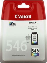 Cartus Canon PG-546XL Colour Cartuse Tonere Diverse