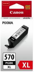 Cartus Canon PGI-570XL PGBK 22ml Cartuse Tonere Diverse