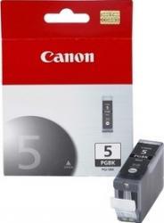 Cartus Canon Pgi-5bk Negru Bonus Photo Paper Variety Canon