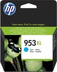 Cartus capacitate extinsa HP 953XL Cyan Cartuse Tonere Diverse