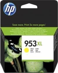 Cartus capacitate extinsa HP 953XL Galben Cartuse Tonere Diverse