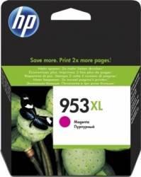 Cartus capacitate extinsa HP 953XL Magenta Cartuse Tonere Diverse