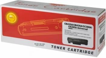 Toner Certo compatibil New CB435A/CB436A/CE285A/CRG-725/CRG-712 HP LaserJet P1005