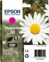 Cartus Epson 18 Magenta 3.3 ml Cartuse Tonere Diverse