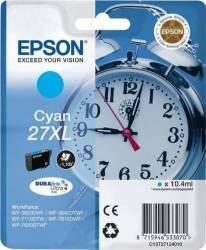 Cartus Epson WorkForce WF-7110DTW WF-7610DWF Cyan 10.4ml