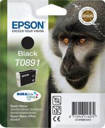Cartus Epson Stylus S20 SX100 SX105 SX200 SX205 Negru