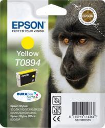 Cartus Epson Stylus S20 SX100 SX105 SX200 SX205 Galben