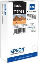 Cartus Epson WP4000 4500 Series Negru 3400 pag