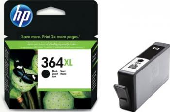 Cartus HP 364XL Negru 550 pag Cartuse Tonere Diverse