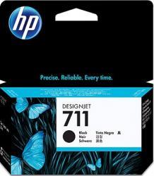 Cartus HP 711 38ml Negru cartuse tonere diverse