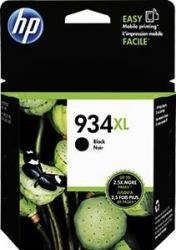 Cartus HP 934XL Negru 1000 pag Officejet Pro 6830 e-All-in-One Cartuse Tonere Diverse