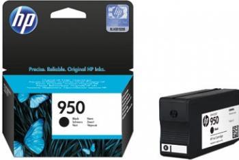 Cartus HP 950 Officejet Pro 8100 8600 Negru 1000 pag cartuse tonere diverse