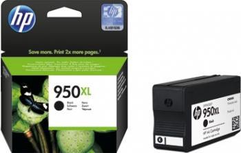 Cartus HP 950XL Officejet Pro 8100 8600 Negru 2300 pag