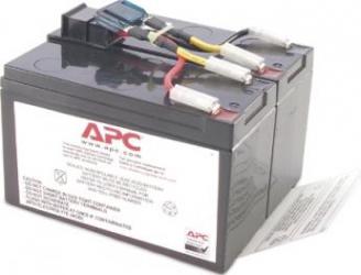 Acumulator APC RBC48 Acumulatori UPS