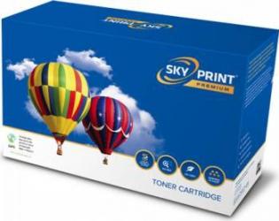 Cartus Sky Laser compatibil HP ce255x patent free Negru 12500 pag cartuse tonere diverse