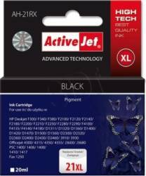 Cartus refill ActiveJet compatibil HP C9351A Black 20ml Cartuse Tonere Diverse