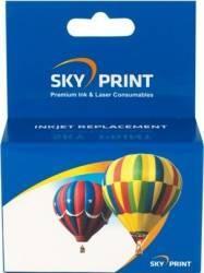 Cartus Sky Print Compatibil Hp Cb322ee Cu Cip Bonus Hartie Alba Copiatoare Sky