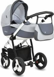 Carucior Copii 3 In 1 MyKids Mommy Grey Carucioare copii