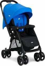 Carucior Joie Mirus Bluebird recomandat copiilor intre 0 luni - 4 ani Albastru Resigilat Carucioare copii