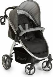 Carucior Lift Up 4 Melange Grey X Carucioare copii