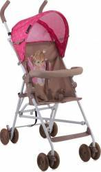 Carucior Sport Light Pink Kitten