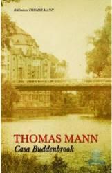 Casa Buddenbrook - Thomas Mann