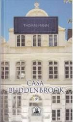 Casa Buddenbrook Vol.1 - Thomas Mann Carti