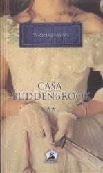 Casa Buddenbrook Vol.2 - Thomas Mann Carti