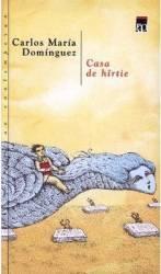 Casa de hirtie - Carlos Maria Dominguez