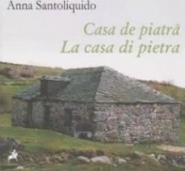 Casa de piatra - Anna Santoliquido