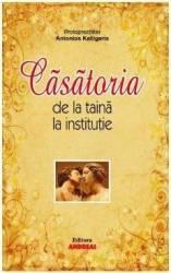 Casatoria de la taina la institutie - Antonios Kalligeris
