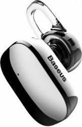 Casca Bluetooth Baseus A02 Gri Casti Bluetooth