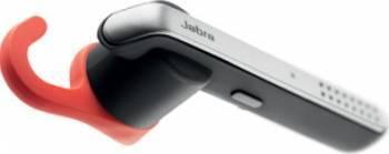 Casca Bluetooth Jabra Stealth Black Casti Bluetooth