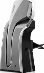 Casca Bluetooth Mpow Knight Silver