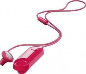 Casca Bluetooth Nokia BH-118 Magenta