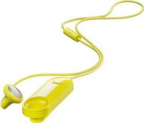 Casca Bluetooth Nokia BH-118 Yellow