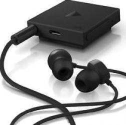 Casca bluetooth stereo Nokia BH-121 cu incarcator AC-XE Negru