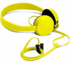 Casca cu fir stereo Nokia WH-530 Coloud Boom Galben